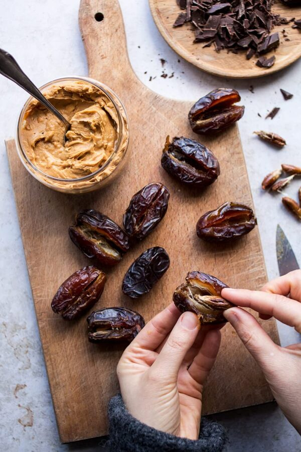 Peanut Butter with Dates 240g 1