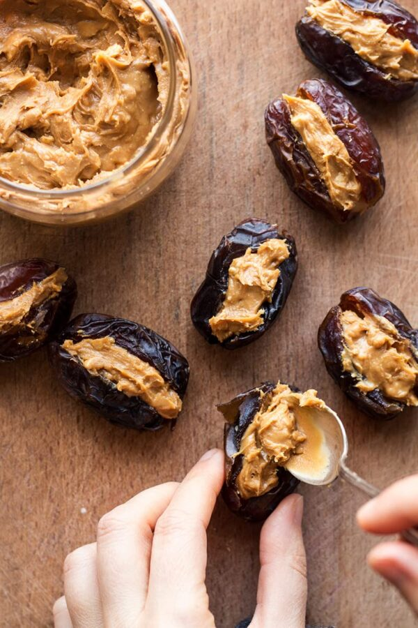 Peanut Butter with Dates 240g 3