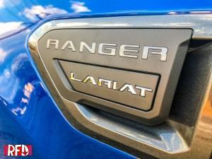 2019 Ford Ranger FX4 Lariat