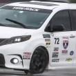 Toyota Sienna SE+