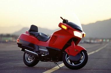 Honda PC800
