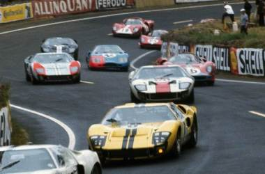 LeMans 1966