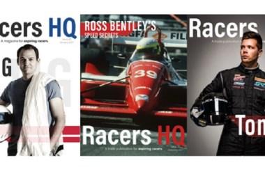 Racers HQ