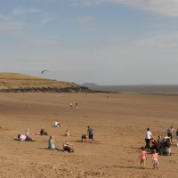 Barry Island - A Strange Phenomenon