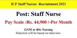 50000 salary Job Opportunities in Tamilnadu 2021