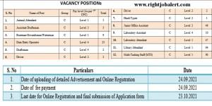 08 Engineering Vacancies in Allahabad University