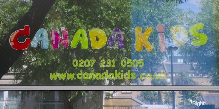 Canada Kids Dental