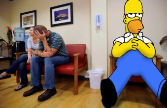 waiting-homer