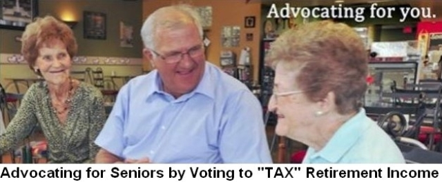 Zorn Advocates Tax Pensions