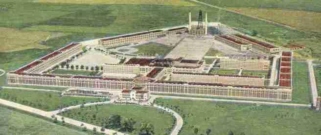 Jackson Prison