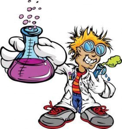 Mad Chemistry Image 1