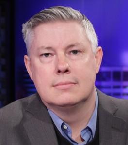 Greg McNeilly