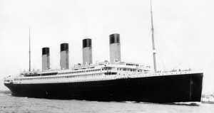 RMS Titanic Image 2