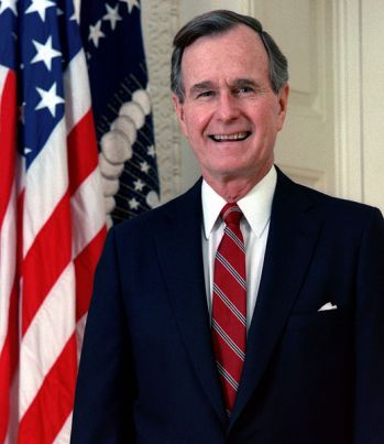 official-portrait-george_h-w-bush
