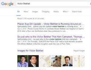 Bekhet Google