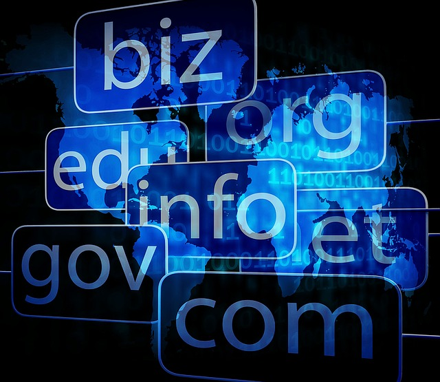 purchase domain, hosting