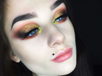 lip madonna piercing