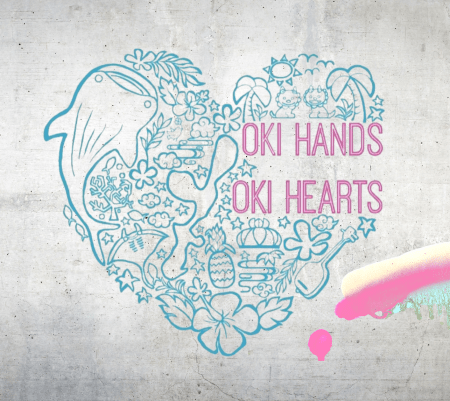 🤝Oki Hands Oki Hearts💛