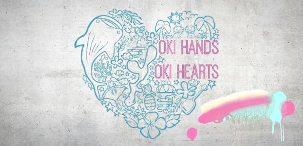🤝Oki Hands Oki Hearts💛