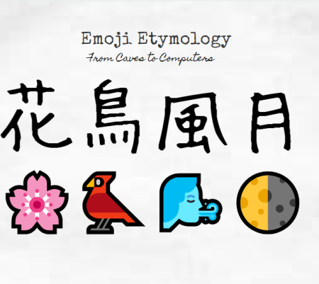 Emoji Etymology