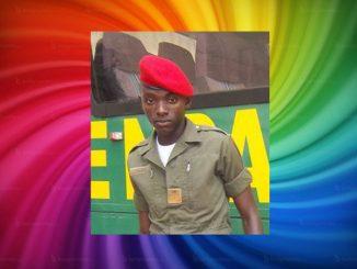 Homophobes of the Week: Cameroon's baton-swinging police
