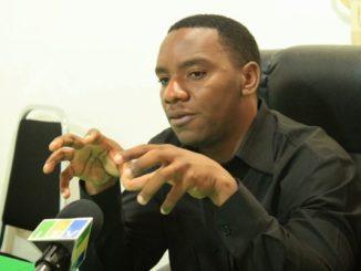 Tanzania government disavows Monday's anti-gay roundup