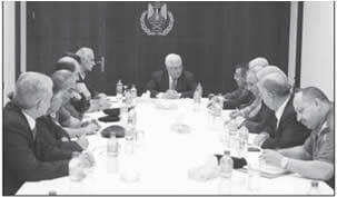 Palestinian_Authority_chairman_Mahmoud_Abbas_chairs_a_meeting_of_the_Palestinian_security_forces_in_Ramallah_Al-Hayat_Al-Jadeed