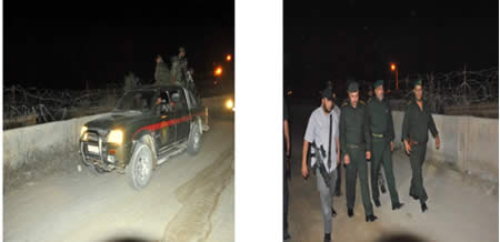 Operatives_of_the_Hamas_security_apparatuses_reinforce_patrols_after_the_terrorist_attack_from_the_Sinai_Peninsula
