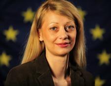 Irina_Gudeljevic_Servian_spokeswoman_Eulex
