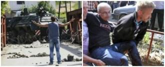 German_Peacekeepers_secure_bridge_two_are_arrested