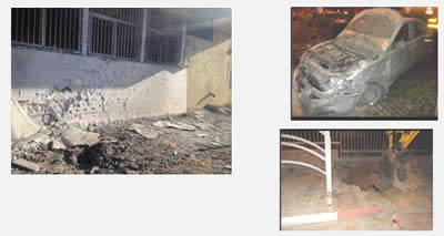 Rocket_damage_to_a_school_in_the_southern_town_of_Ofaqim_and_Rocket_fire_damage_in_Beersheba