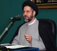 Ayatollah Reza Hosseini Nassab