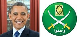 Barack Obama and the Muslim Brotherhood