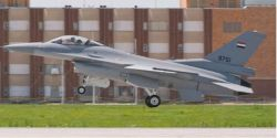 F16pic Carl Richards Photo
