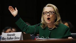 Hillary Clinton's Lies on Benghazi