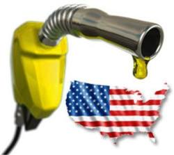 US Energy Independence