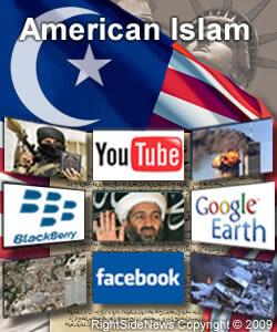 Islam Multi-Media Campaign of Propaganda to Sway Public Opinion