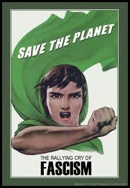 Eco Fascism