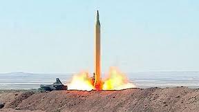 ICBM Nuke