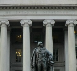 The Treasury Dept