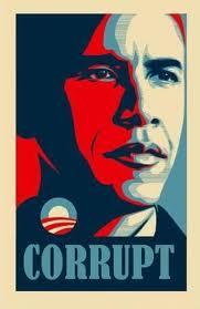 Corruption Team Obama