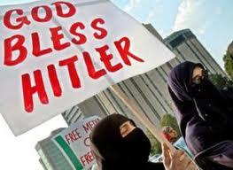 Islamic antisemitism