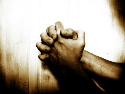 Pray as Jesus Prayed and Go Where Jesus Went