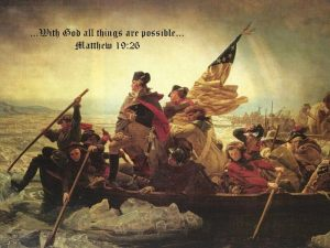 July 4th: Dreams From Our Forefathers - Right Side News