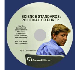 Science Standards Political or Pure