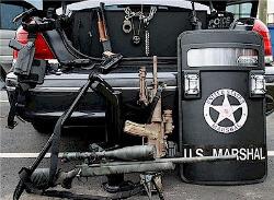 US Marshals Enforcement Tools