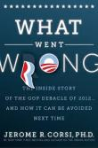 What Went Wrong by Corsi