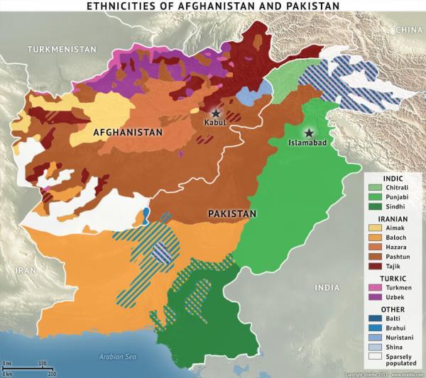 Afghan Pakistan ethnic v3