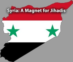 Syria A Magnet for Jihadists