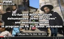 PMW EU funds NGO